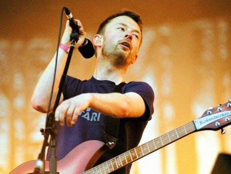 "Radiohead, ""Kid A Mnesia"" Albümünü Resmen Duyurdu! Yeni Şarkı ""I If You Say the Word"" Yayınlandı."