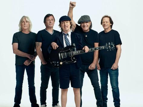 """AC/DC'nin """"Witch's Spell"""" Şarkısının Yeni Müzik Videosu Yayınlandı!"""