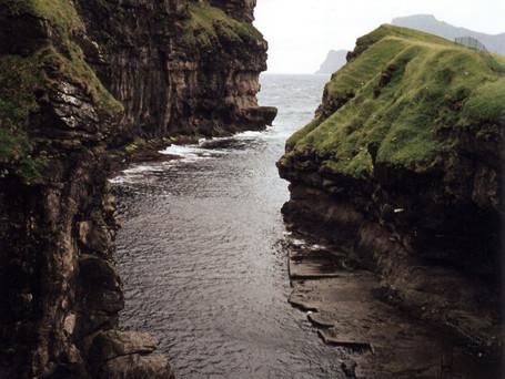 Impressioni di viaggio: Isole Faroer, terre grezze