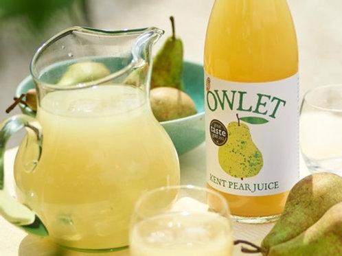 Pear (x6 litres)