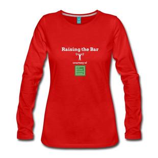 Raising The Bar Shirt