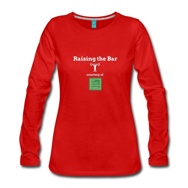 Raising The Bar Shirt