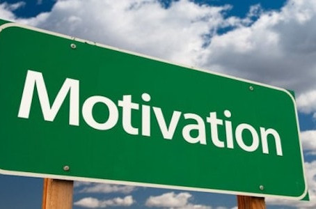 Motivation...how to keep going?