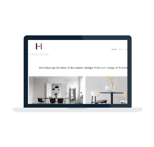 Hyphen Design Agency
