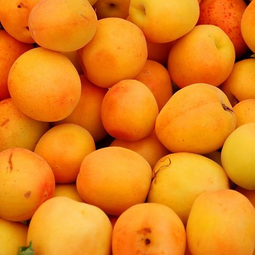 1 kg Apricots