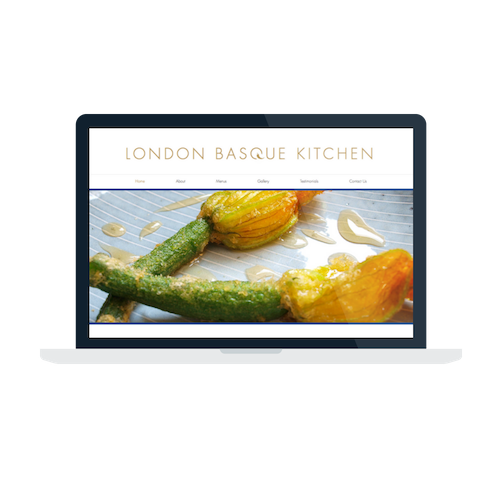 London Basque Kitchen