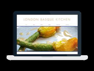 London Basque Kitchen