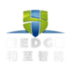 HEDGE Access Control - Logo