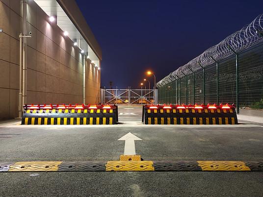 HEDGE won in Beijing Daxing International Airport!