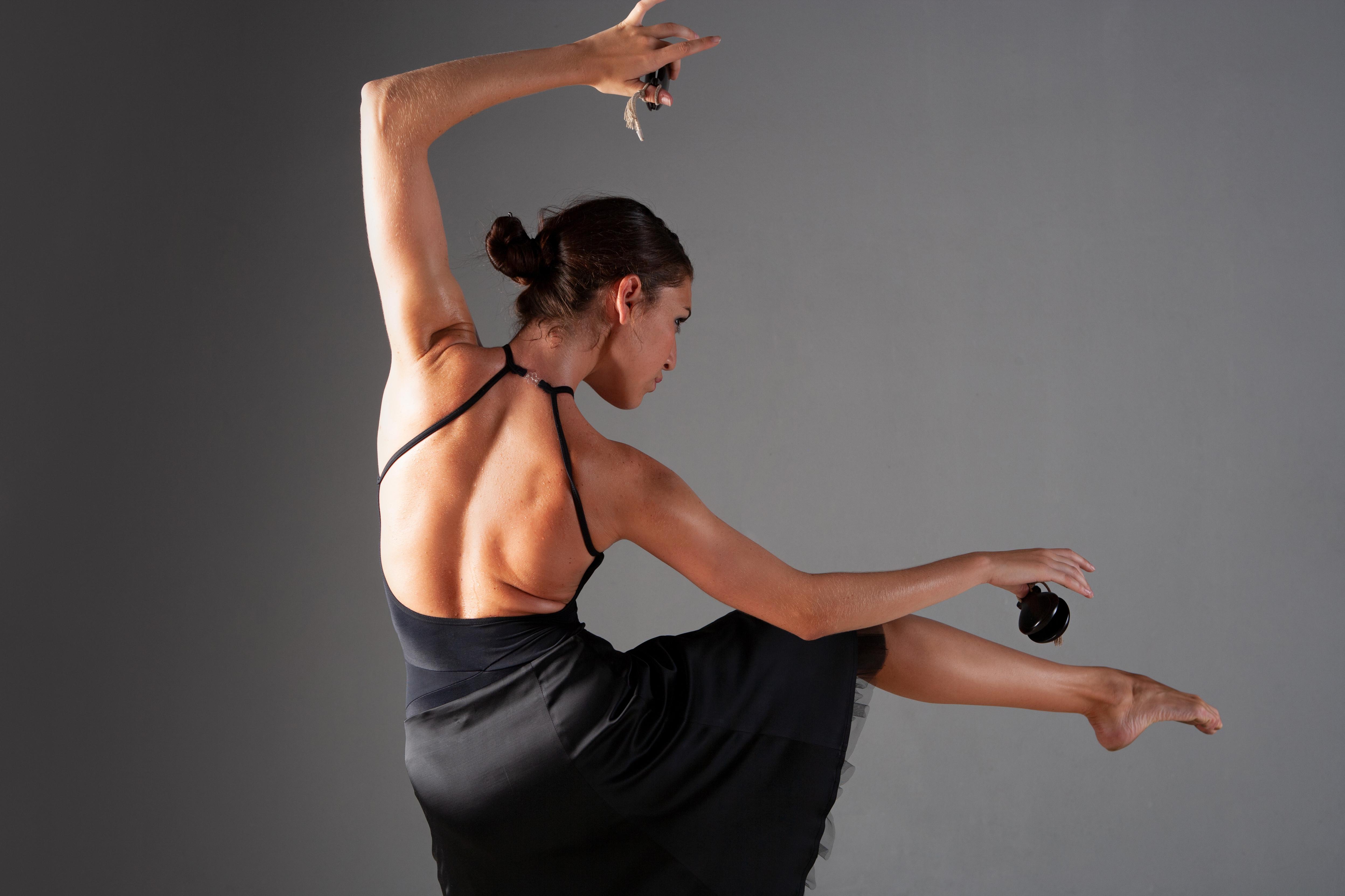Saturday - Flamenco Fit