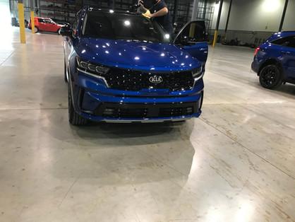 KIA SUV 2