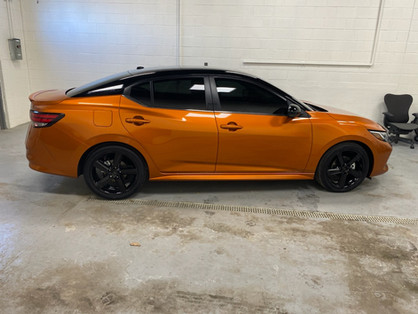 Brand New Kia