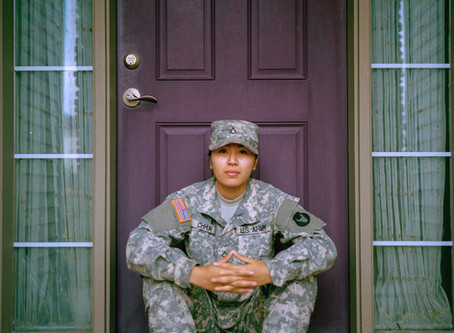 HOW MILITARY RENTS DELIVER INCOME AMONG RENTAL CRISIS
