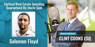 Solomon Floyd Anderson Podcast image
