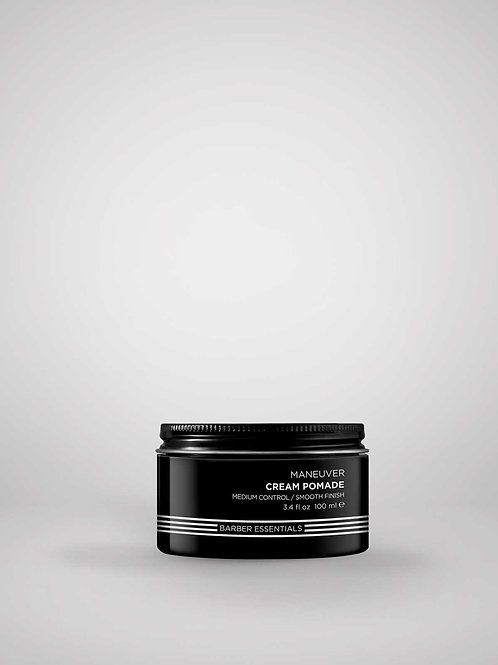 Redken Men Cream Pomade-Maeuver