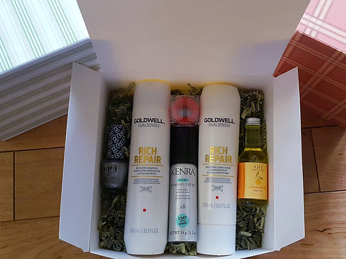 Beauty Box Sampler