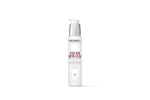 Goldwell Color Extra Body Rich 6 effects