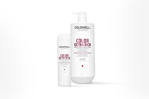 Goldwell Color Extra Body Rich Conditioner
