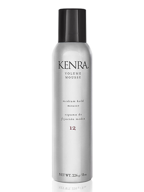 Kenra Volume Mousse Medium #12