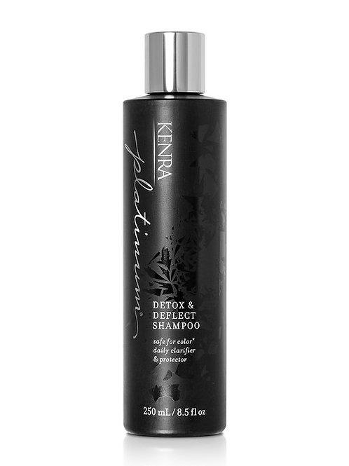 Kenra Detox & Deflect Shampoo 8.5 oz