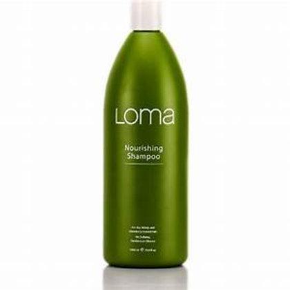 Loma Nourishing Shampoo 32 oz