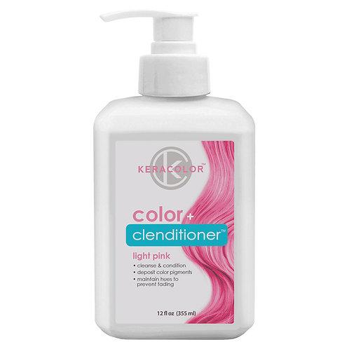 Color Clenditioner Light Pink