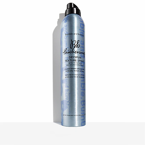 Thickening Dry Spun Texture Spray 3.6 oz