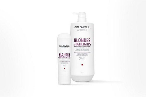 Goldwell Blondes & Highlights Conditioner