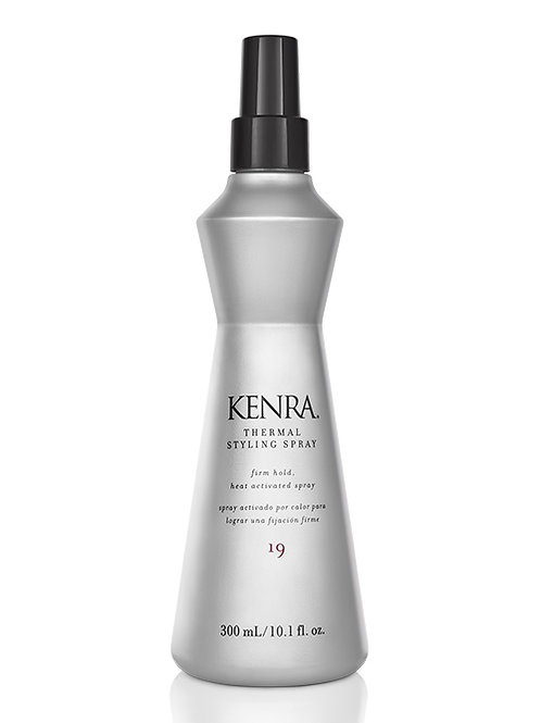 Kenra Thermal Styling Spray #19