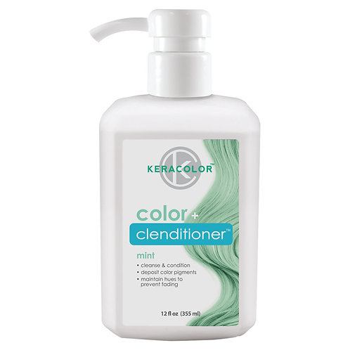Color Clenditioner Mint