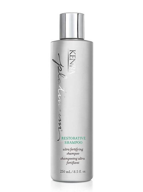 Kenra Restorative Shampoo 8.5 oz