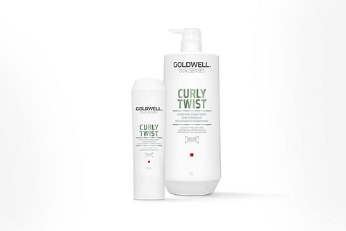 Goldwell Curly Twist Conditioner