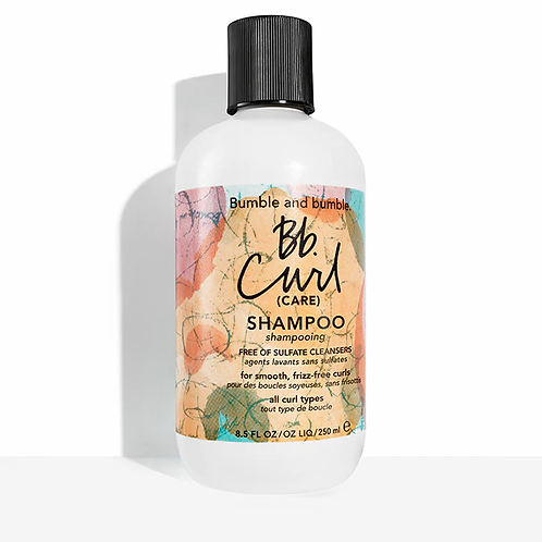 Bumble and Bumble Curl Care Shampoo 8.5oz