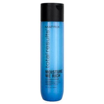 Matrix Moisture Rich Shampoo