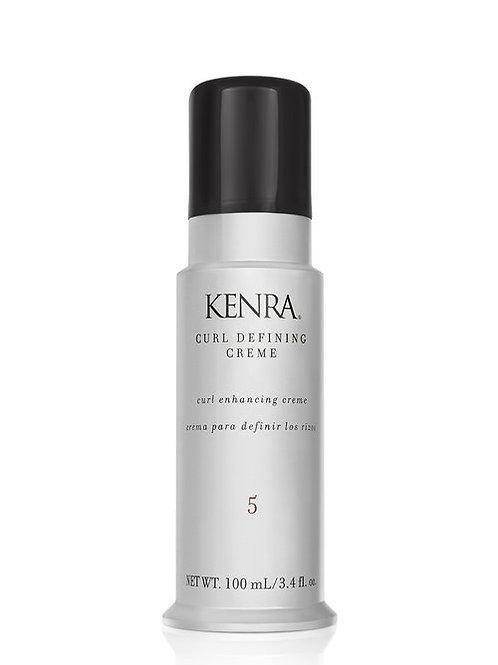 Kenra Curl Defining Creme #5