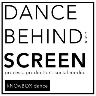 Dance Behind the Screen (DBS)