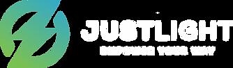 Justlight logo-white text.png