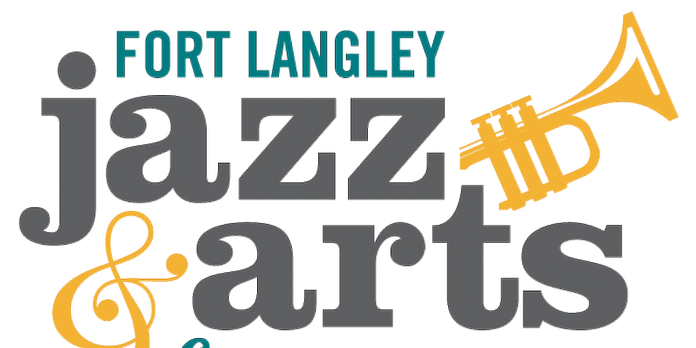Fort Langley Jazz and Arts Festival