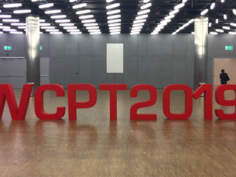 Reflections from WCPT 2019
