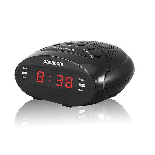 Radio reloj Panacom