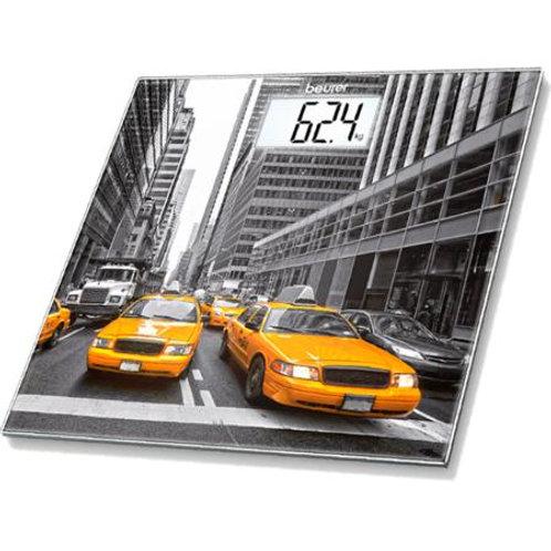 Beurer Gs203 Balanza Digital 150kg Diseño Exclusivo New York