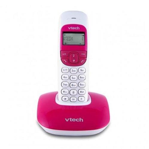 Teléfono Inalámbrico Vtech Vtone300 Caller Id Dect 6.0 Eps