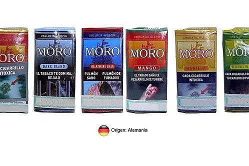 Tabaco Moro 30 g