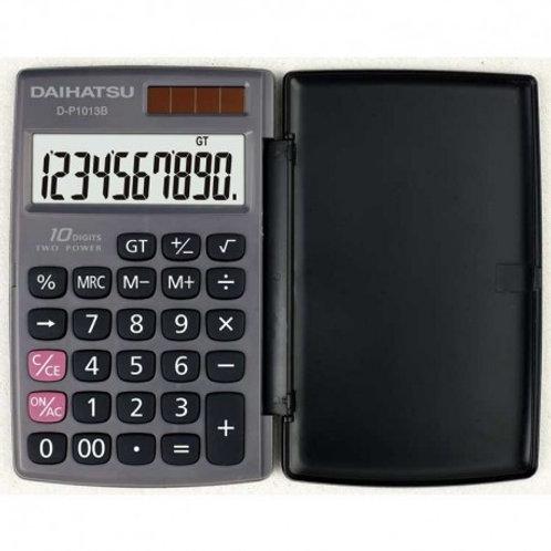 Calculadora Daihat D-P 1013