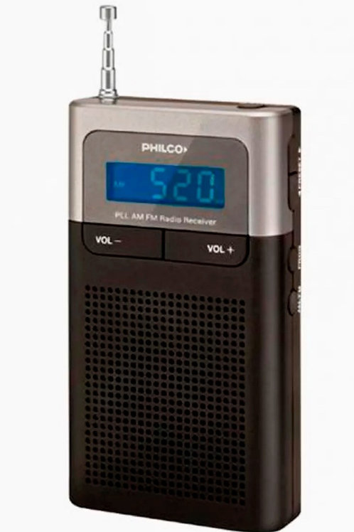 Radio AM/FM Philco Digital