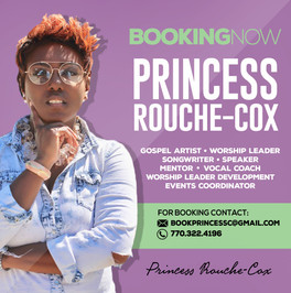 Booking Ad
