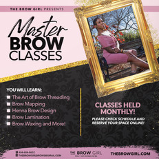 Classes & Workshop