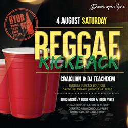 Reggae Kickback
