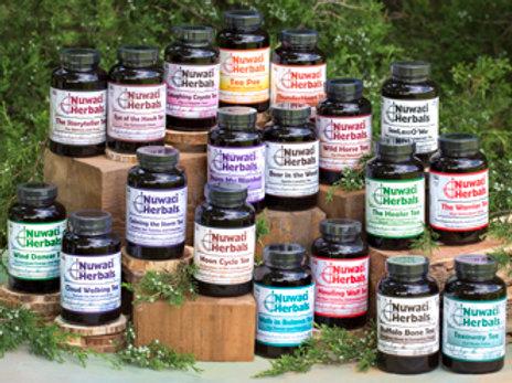Nuwati Herbals Teas