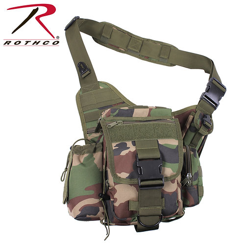 Backpack - Advance Tactical (Camo)